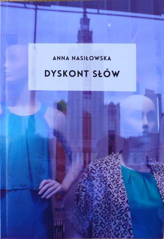 Anna Nasi-owska - Dyskont s-ów