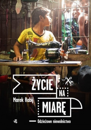 Marek Rabij - -ycie namiar-