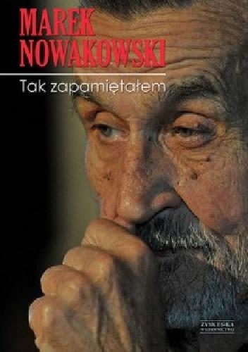 Nowakowski - Tak zapamiętałem