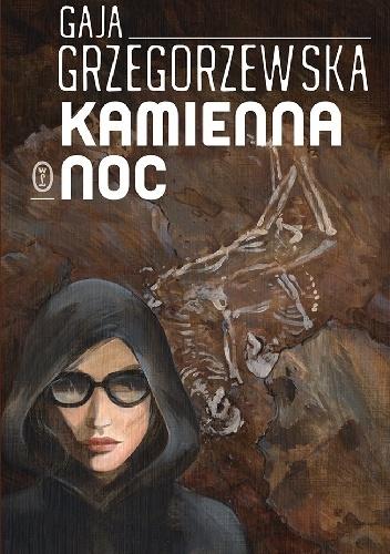 Grzegorzewska - Kamienna noc