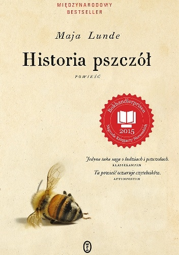 Lunde - Historia pszczół